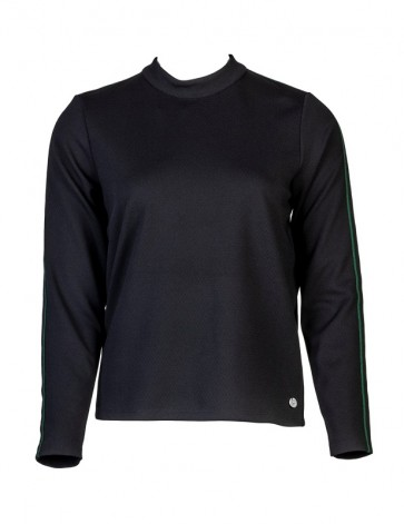 Shirt Tonja Zwart