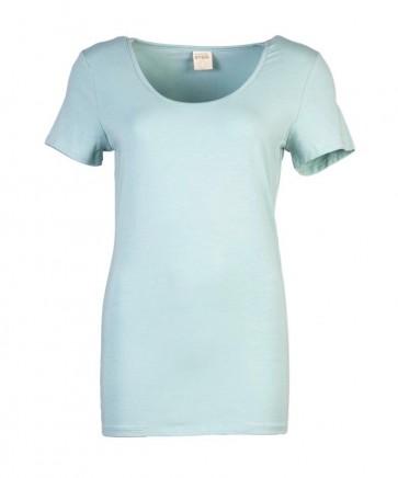 T shirt Sofie Granite Green