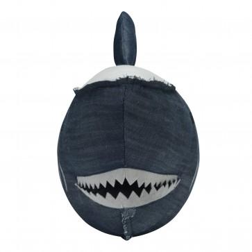 Wallhead  Shark denim