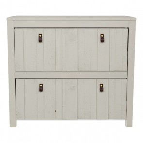 LOFT commode met 2 lades