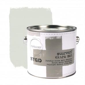 Matte Muurverf Salt