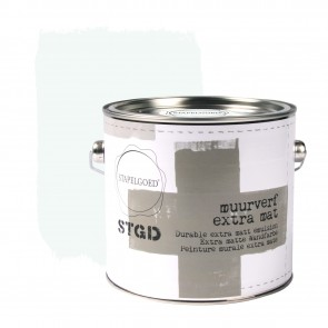 Wall paint Lily White