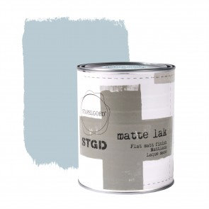 paint lacquer Sky Blue