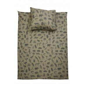 Duvet Cover Animal 120/220 cm
