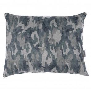 Pillow Camo/ Velvet Snake 30/50 cm
