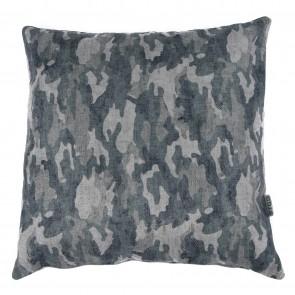 Pillow Camo/ Velvet Snake 50/50 cm