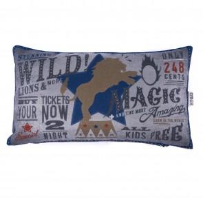 Pillow Circus Lion  30/50 cm