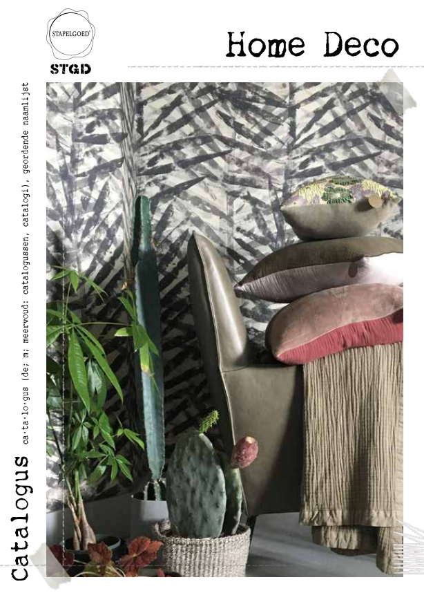 Brochure - Home Deco - 2019